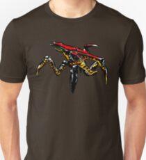 Starship Troopers Arachnid T-Shirt