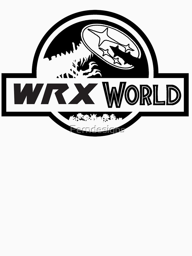 wrx world | Unisex T-Shirt