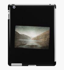 My Hiding Place iPad Case/Skin