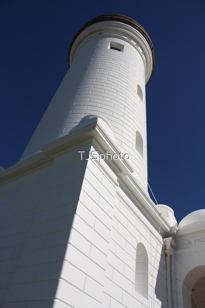 Norah Head Lighthouse by TJSphoto
