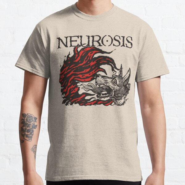Neurosis Times of Grace Classic T-Shirt