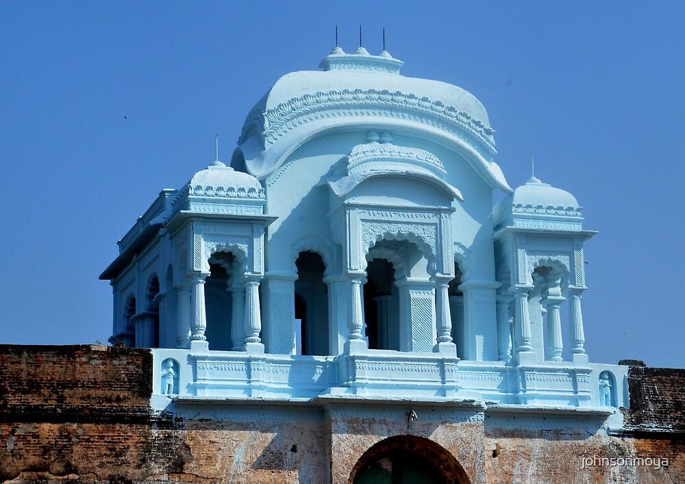 Vizianagaram Forte by johnsonmoya