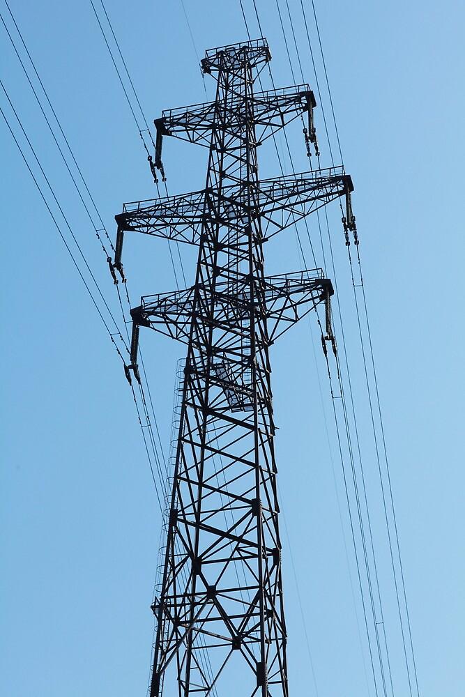 High Voltage by mrivserg