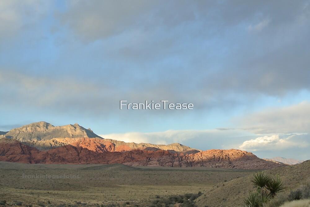 Pastel November Skies by FrankieTease