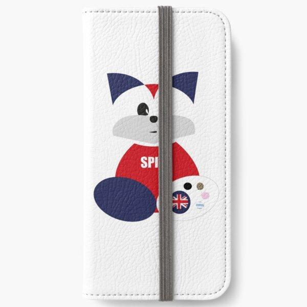 Spice Boy iPhone Wallet