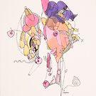Nest by Susie Gadea