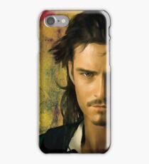 Will Turner iPhone Case/Skin