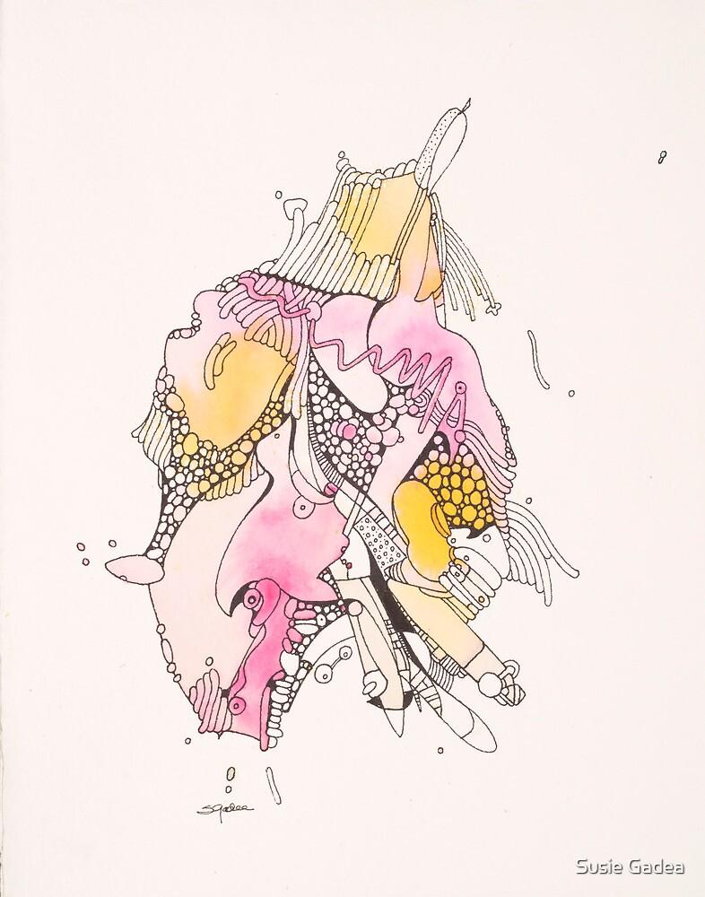Rhythm by Susie Gadea