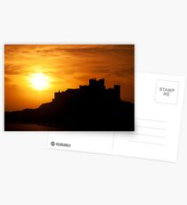 Castle Postcards