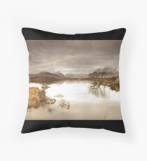 Rannoch Throw Pillow