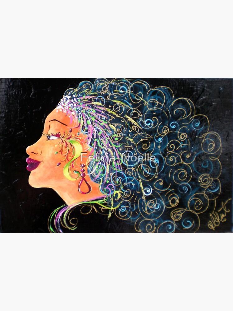 Lady Rio by FeliciaHunt