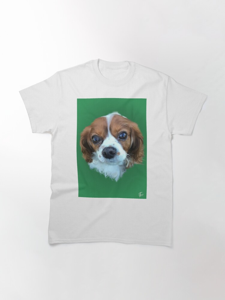 Alternate view of King Classic T-Shirt