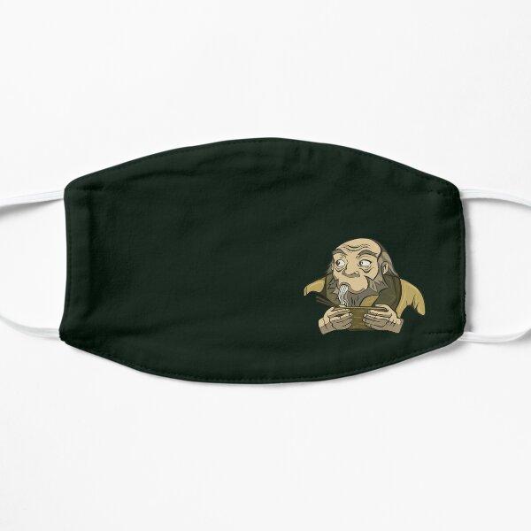 Noodle Iroh Flat Mask