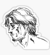 Surviving Sticker