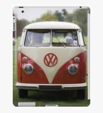 VW Campervan iPad Case/Skin