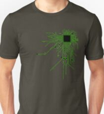 CPU Heart 2 T-Shirt