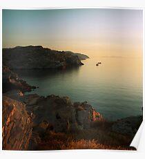 Paros, Greece Poster
