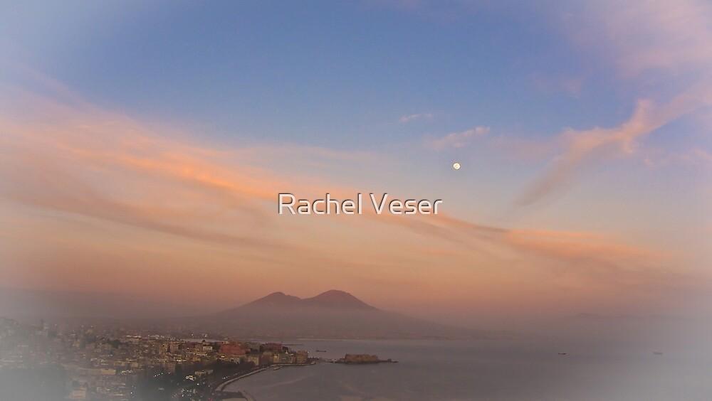 .. gentle glow of moon's soft shimmering (2) by Rachel Veser