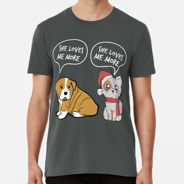 Petting Dogs Animal Cats Care Love Unisex Premium Tank Top Mad Over Shirts Things Im Good At