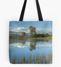 Wise Een Tarn, Cumbria Tote Bag