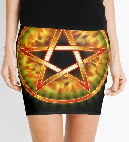 Pyracle Mini Skirt