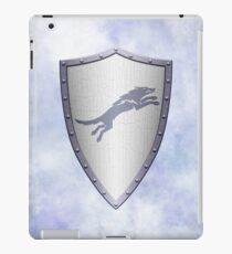 Stark Shield - Clean Version iPad Case/Skin