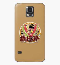Pokemon Returns: Gold Case/Skin for Samsung Galaxy