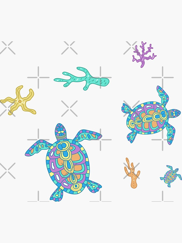 Turtles by graphicmeyou