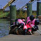 Buoys by lumiwa