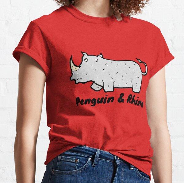Rhino Classic T-Shirt