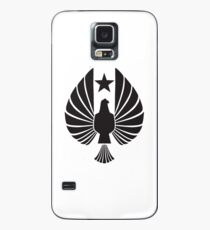 PPDC--Pan Pacific Defense Corps. Case/Skin for Samsung Galaxy