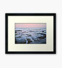 Mercurial Merewether Framed Print