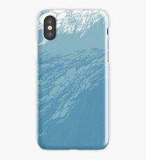 Boris - Flood iPhone Case