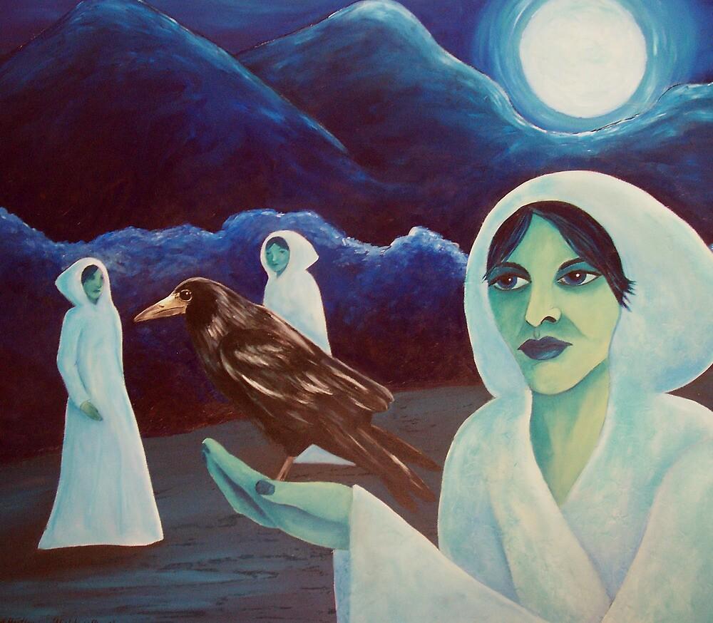 Nightwalkers by Kelly Gatchell Hartley