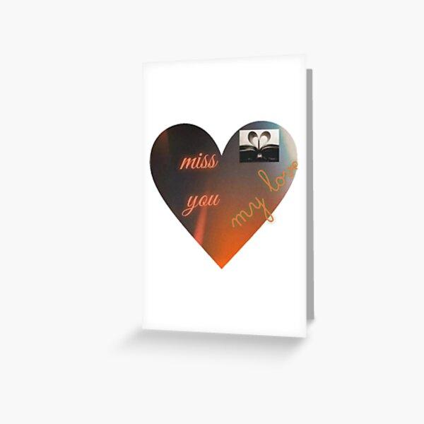 World class logo design Greeting Card