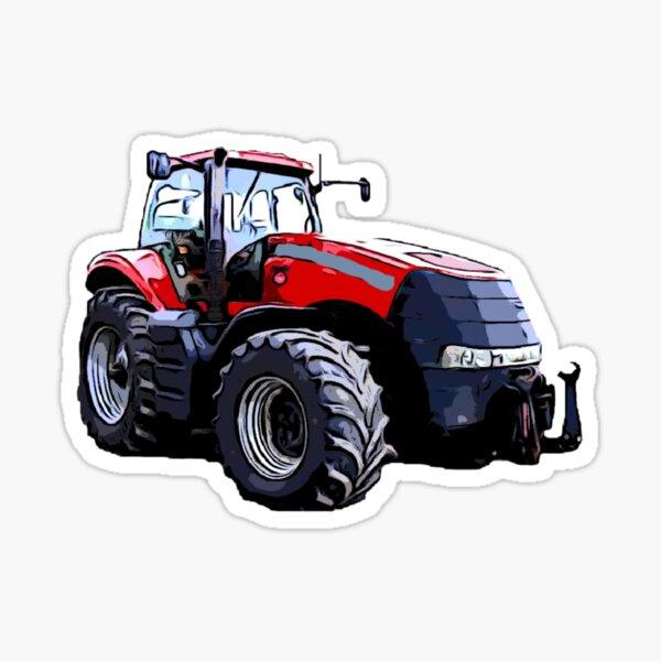 er denkt meine traktoren sexy