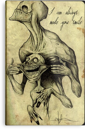 I Can Always Make You Smile Metal Prints By Shawn Coss Redbubble