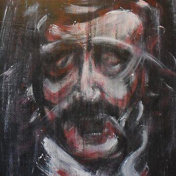 """Edgar Allan Poe """"Women"""" by edwoods1987"""