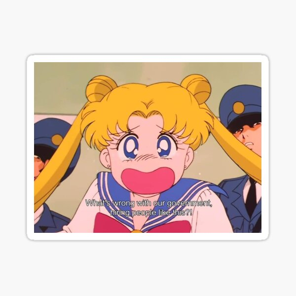 Anime Police Stickers Redbubble