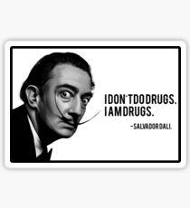 Salvador Dali Quotes | Salvador Dali Quote Gifts Merchandise Redbubble