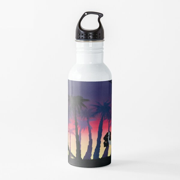 Juicy Jungle Water Bottle