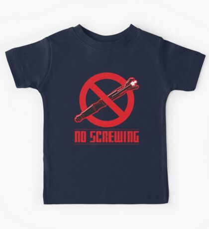 You've been warned! Kids Clothes