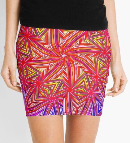 Octcipitae Mini Skirt