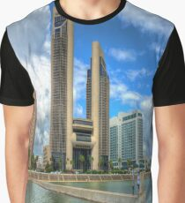 bayfront/downtown Graphic T-Shirt