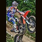 Tommy Searle - USA - Motocross Champion by Love Through The Lens