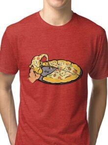 Arrivederci Tri-blend T-Shirt