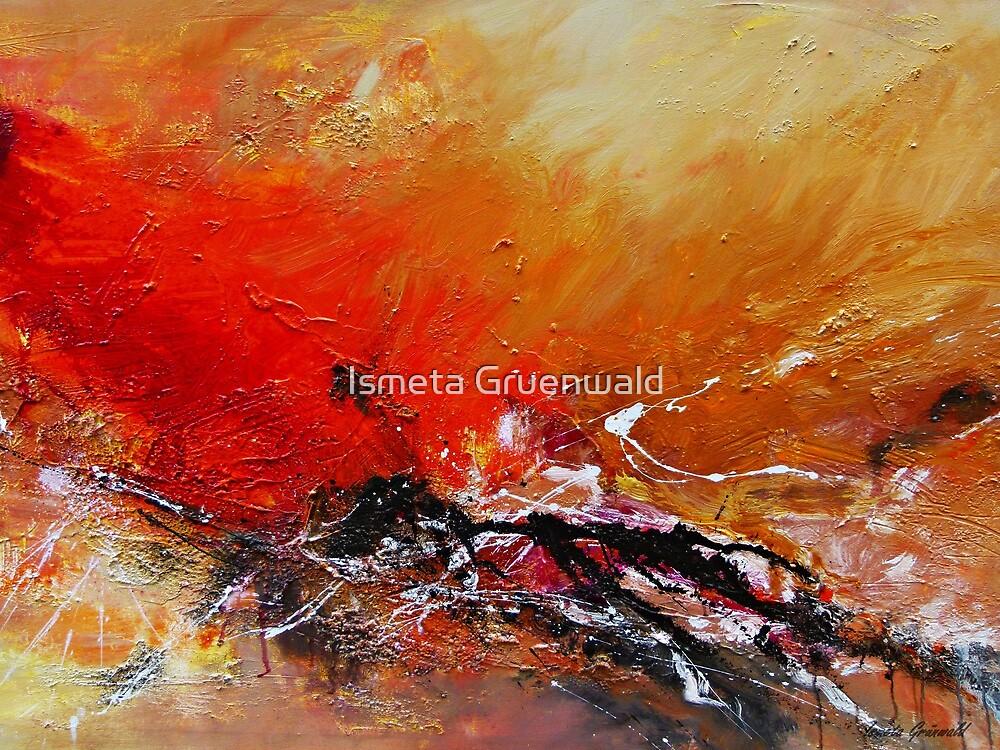 Emotion2 by Ismeta Gruenwald