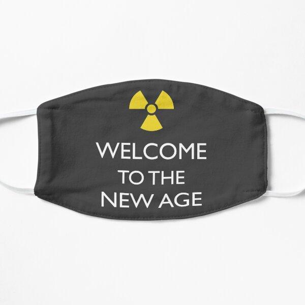Imagine Dragons: Radioactive Flat Mask