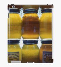 Mexican Honey iPad Case/Skin