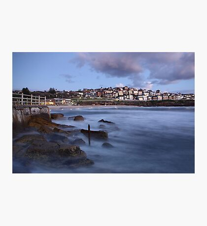 Early Morning Bronte Beach Photographic Print